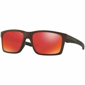 Oakley Square Sunglasses W/Torch Iridium Lens